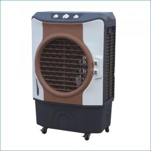 Plastic Copper Motor Air Cooler 200W PP