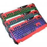 R8 Latest Backlit Mechanical Keyboard,Led Gaming Keyboard