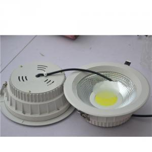 5W-30W Dimmable COB LED Down Lights