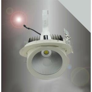 30W COB Commercial Electric Led Recessed Lighting 220V SAA ,CE ,RoHS