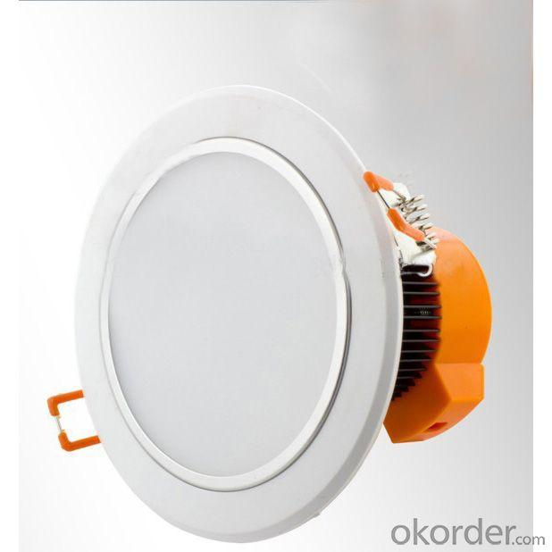 2014 New Product 5inch Recessed Led Downlight 12W