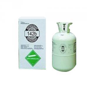 Refrigerant Gas R142B