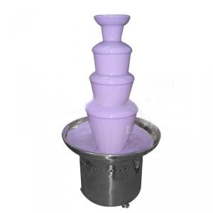 Grt-Ant8060 Commercial Chocolate Fondue Fountain