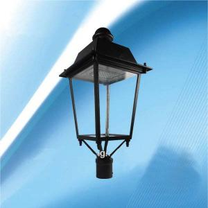 Ce ROHS 40W LED Garden Lamp Modern By Professional Manufacturer