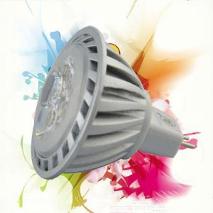 High Quality Die-Casting Al 4X1W Gu10 Led Spotlight