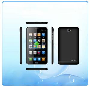 Android4.2 Bluetooth 4.0 Dual Sim Card 2G 7 Inch 3G Tablet