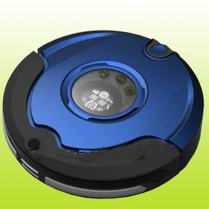 UV Robot Vacuum CleanerUltra thin body design,