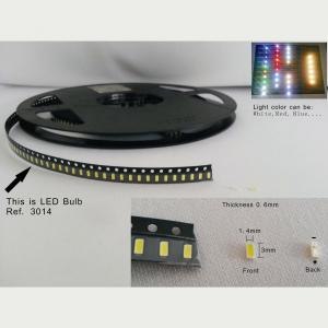 Hot Sale Beautiful Flexible Strip LED Light 3014 3528 5050 020 For Decoration