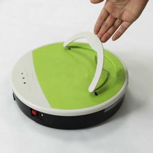 Low Price Robotic Vacuum Cleaner, Home Appliance