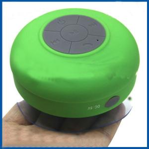 Bluetooth Waterproof Speaker For Shower