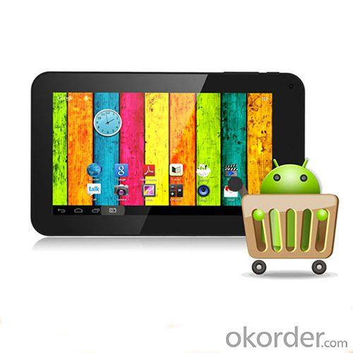 Android 4.2 OS 7 inch Mini Laptop