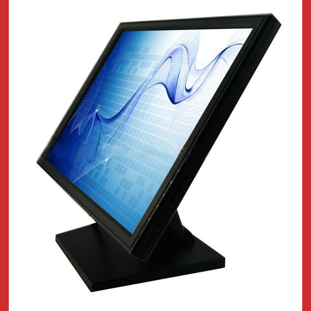 17 Inch Touchscreen Lcd Monitor