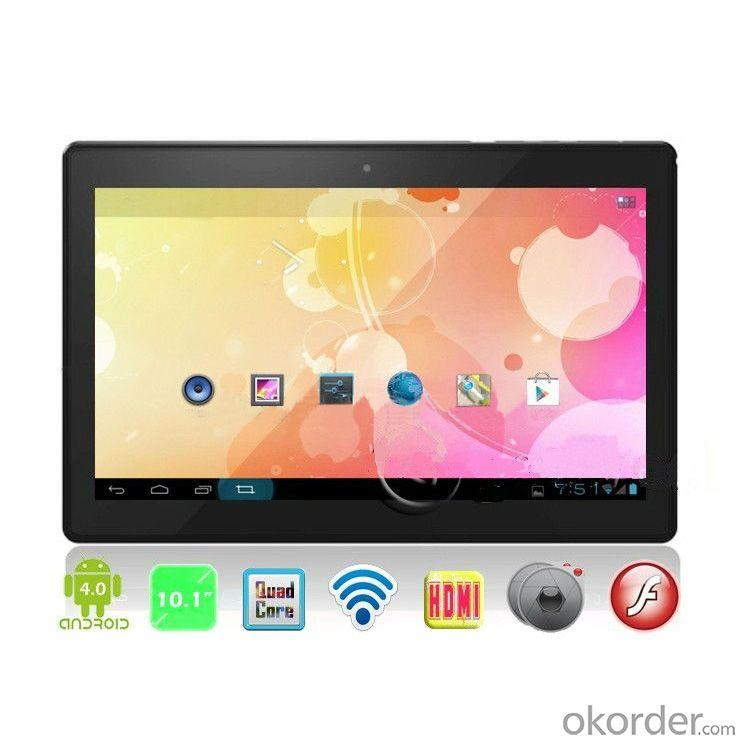 New 10.1&Quot; Android 4.4 Kitkat A31S 1.2 Ghz Quad Core C94 Tablet Computer Pc