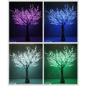 Led 24V Outdoor Christmas RGB Garden Light By Professional Manufacturer