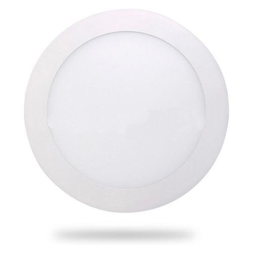 2014 New Product 6w,12w,18w Round Ultra-thin Recessed Led Ceiling Lights