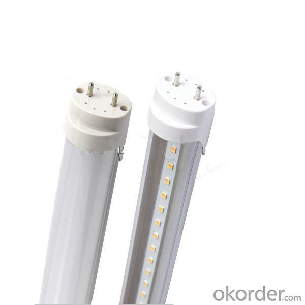 Super Brightness Ul Listed 4014 Smd Shenzhen Led T8 Tube