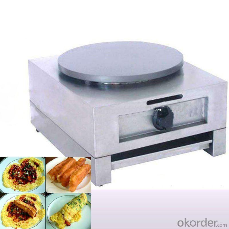 Electric Crepe Maker Made in China