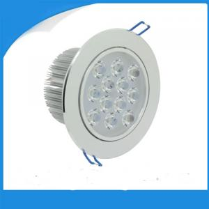 8W/12W Dimmable 3 Years Warranty COB Led Downlight