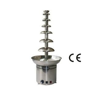 Shentop Commercial 7-Tier Chocolate Fountain Machine Stbh010