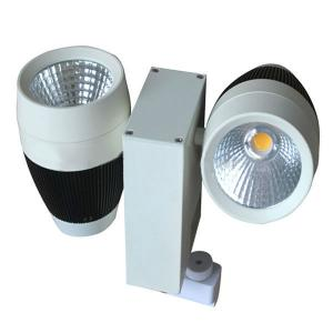 230V 40W Warm White Cri80 Sharp Chip Cob Led Track Light