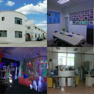 Ls Led Curtain Light For House Decoration