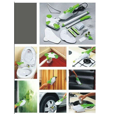 12 In 1 Steam Mop