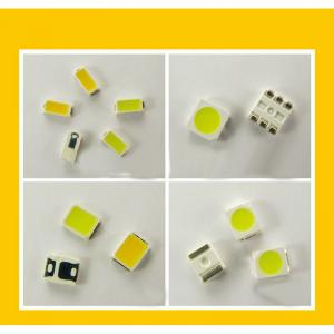 From China Manufacturer Quality 0.1W 0.2W 23-26Lm 2835 SMD LED