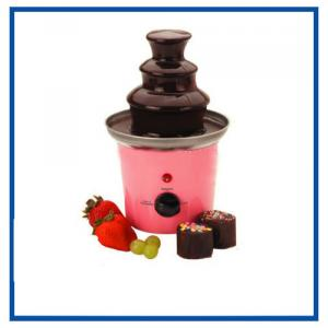 Funny Chocolate Fountain