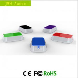 2014 New Audio Newest Induction Speaker Wireless Induction Speaker Magic Speaker For Phone