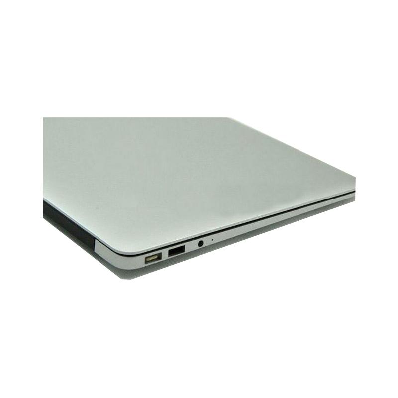 14 inch Ultrabook Windows 7 Dual Core Intel Atom D2500 Cheap Laptop computer 4G/500G