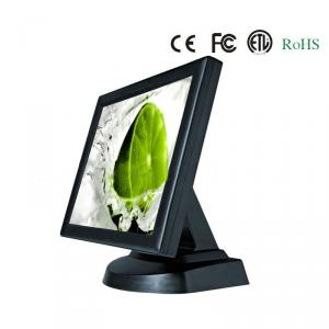 19&Quot; Led Monitor With Touch Screen