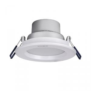 5W LED Recessed Down Light For Living Room White Color