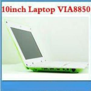 10Inch Mini Laptop Via8852 Wholesale