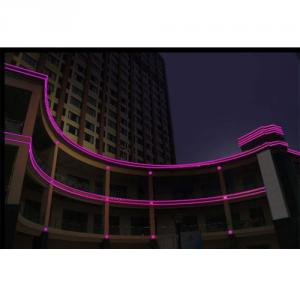 Building Decoration Flexible Led Neon Light
