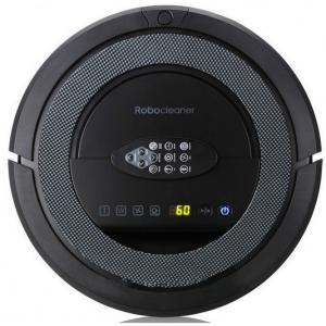 2014 Newest Robot Vacuum Cleaner Qq5 With V-Shaped Rolling Brush,Sonic Wall