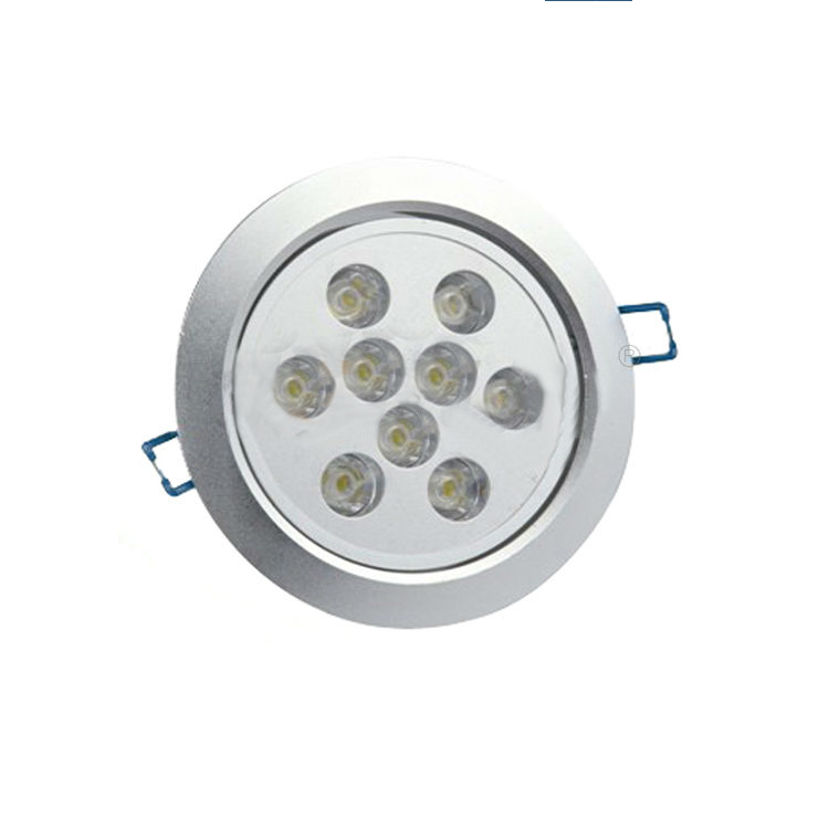 2014 New Products Wholesale Adjustable Led Down Light