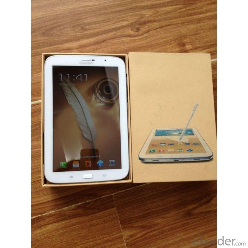 Newly Arrival 8Inch Quad-Core Tablet Pc With 3G Phone Call