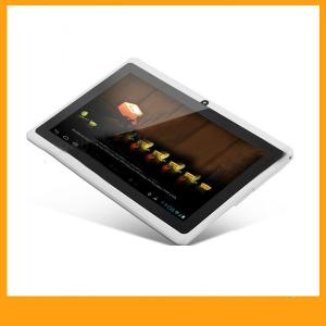 New 7&Quot; Android Tablet Pc Android 4.2 Allwinner A13 1.2Ghz 4Gb Netbook Computer