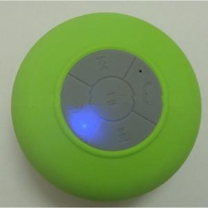 2014 Factory Wholesale With Handfree Function Cooler Bluetooth Waterproof Speakers