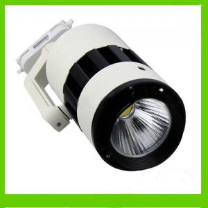 Clothing Store Led Track Spot Light Adjustable 20W Led Track