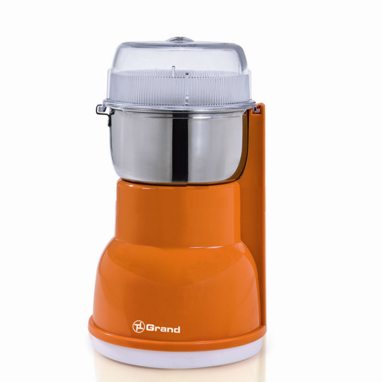 Geuwa Small Electric Coffee Grinder For Home Use B36