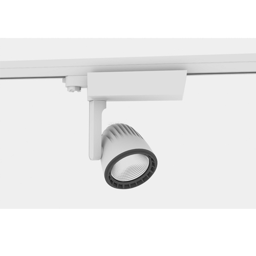 Led Oem Manufacturers High Lumen High Power 50W Track Lighting