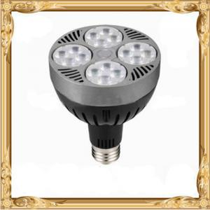 70W Mh Lamp Replaced 2013 New 35W Par30 Led Track Spot Light, Led Par30 With Osram Chip