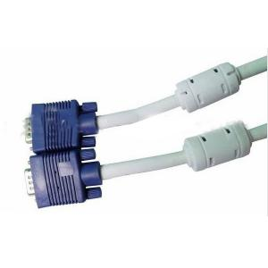 Blue Connector Vga Cord