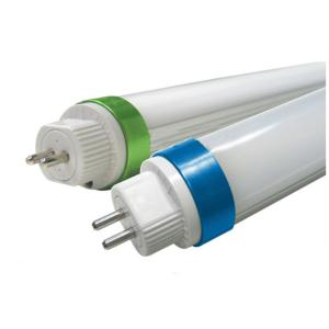 Free Sample Rotating Cap 4Ft 1900Lm T8 Led Tube