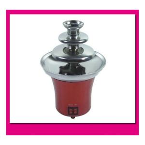 Tv799-002 Cheap Mini Chocolate Fountain For Home Use