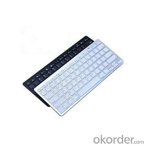 Universal 3.0 Wireless Keyboard Bluetooth For All Apple Ipads Computer Pc Mac