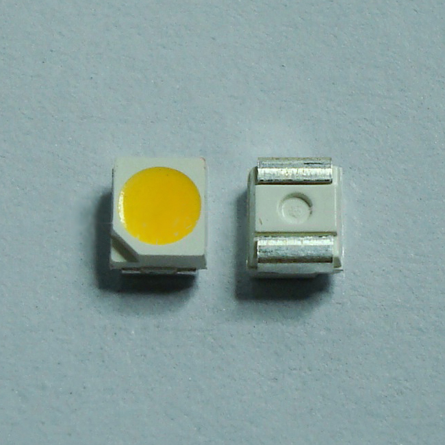 Super Brightness 3528 SMD LED 8-9lm