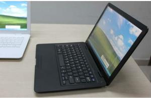 Top quality fashion style computer laptop with 13.3 inch screen