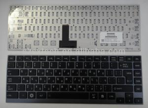 He,Hebrew Keyboard For Toshiba U900 U920T U840 U800 U800W Z830 U839,N860-7835-T122.